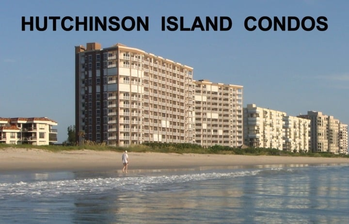hutchinson island condos for sale