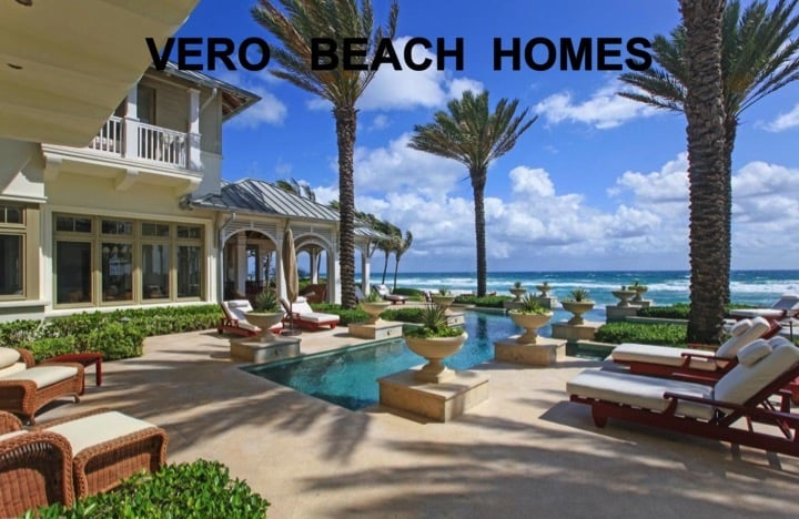 vero beach oceamfront homes for sale