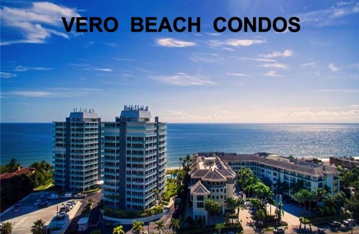 Vero Beach Condos For Oceanfront Plus Rivergront